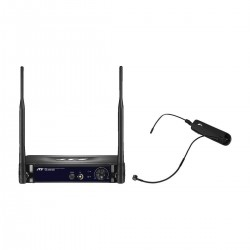 Set microfon wireless de tip headband JTS US-8001DBGY/5