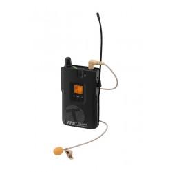 Transmitator PLL cu 22 de canale JTS TG-98TA/5