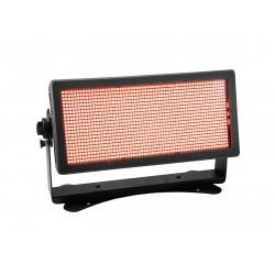 Stroboscop LED RGB Eurolite Multiflood Pro IP SMD RGBW Strobe/Wash