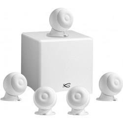 Sistem 5.1 Cabasse EOLE 3