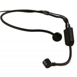 Microfon headband Shure PGA31-TQGț