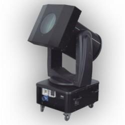 Moving head Sky Tracker 5000W CMY GBR HT5000