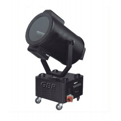 Sky Tracker 5000W GBR PT5000