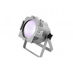 Proiector LED Eurolite LED ML-56 COB RGB 100W Floor sil