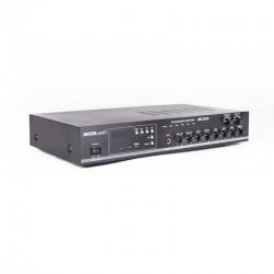 Amplificator 100V 2 zone cu mp3 player, si radio FM Master Audio MD1200