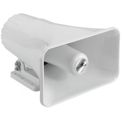 Difuzor tip goarna Monacor NR-24KS