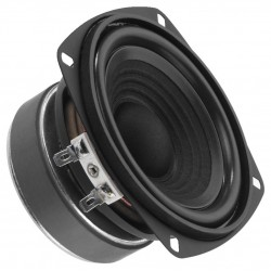 Difuzor bass-medii Monacor SP-60/4
