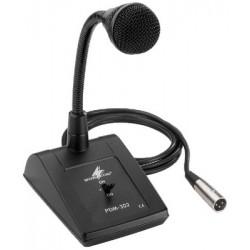 Microfon de pupitru Monacor PDM-302