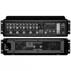 Mixer audio amplificat Behringer PMP518M