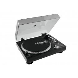 Turntable Omnitronic BD-1320 BK