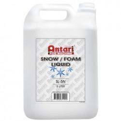 Lichid de zapada Antari SL-5N Snow Liquid