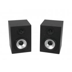 Set monitoare active de studio Omnitronic 2x PME-5