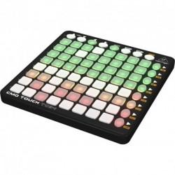 Controller DJ BEHRINGER CMD TOUCH TC67