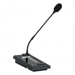 Microfon Paging 6 zone RCF BM2006
