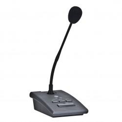 Microfon Paging 3 zone RCF BM3003