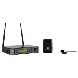 Set lavaliera wireless RCF PX4116