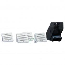 Sistem intercom RCF MP300