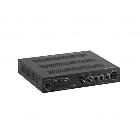 Amplificator cu USB player si bluetooth Omnitronic DJP-900P