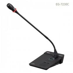 Microfon wireless pentru presedinte Gestton EG-7230C