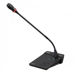 Microfon wireless pentru delegat Gestton EG-7230D
