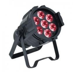 Proiector LED Master Audio Par LED RGBW SPC033P