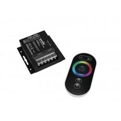 Controller banda LED Eurolite LED Strip RGB RF Controller
