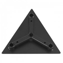 Baza grinda Showtec Base Plate for MDT Metal Deco-20 Triangle