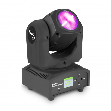 Moving head LED Cameo HYDRABEAM 1000 RGBW