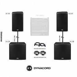 Sistem audio Dynacord A-LINE 1