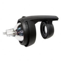 Cap + lampa 50W pentru proiector GoboTop Derksen GoboTop Projector Head