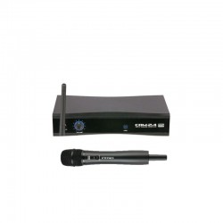 Set microfon wireless DAP Audio COM-2.4