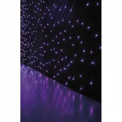 Cortina LED RGB Showtec Star Dream 6x4m RGB