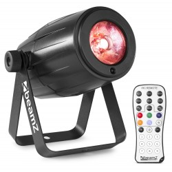 Proiector BeamZ PS12W Spot LED 12W RGBW 4-in-1