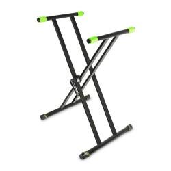 Stand claviatura in forma de X, Gravity KSX 2