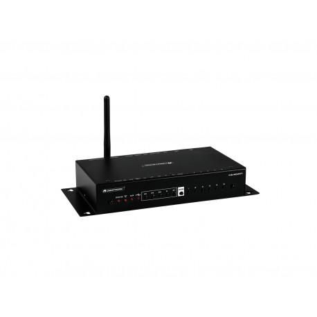 Amplificator WI-FI multi-room Omnitronic CIA-40WIFI WLAN