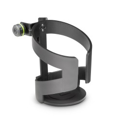 Suport de pahar pentru stand microfon, Gravity MA DRINK L