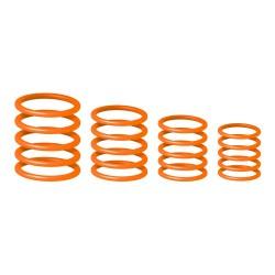 St 20 inele portocalii, Gravity RP 5555 ORG 1