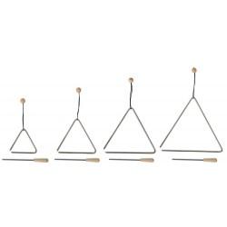 Trianglu 15 cm, GEWA 827.515
