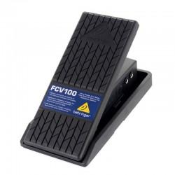 Pedala pentru instrumente Behringer FCV100