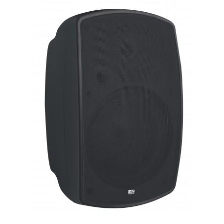 Set 2 boxe active DAP Audio Evo-8A Black