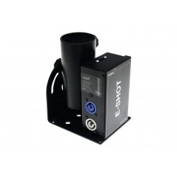 Masina de confetti/streamers, TCM FX E-Shot