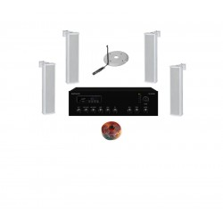 Pachet sonorizare biserici PACK-1