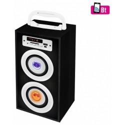 Boxa portabila multimedia Sal BT 2800/BK