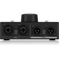 Controller Volum Behringer Monitor1