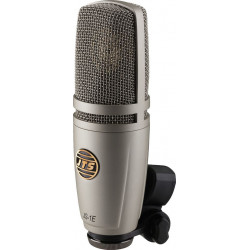 Microfon condensator de studio JTS JS-1E