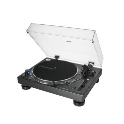 Pick-up professional direct drive Audio-Technica AT-LP140XP BK