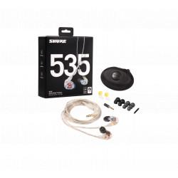 Casti monitorizare In-Ear Shure SE535-CL