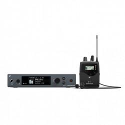 Sistem monitorizare In ear Sennheiser EW IEM G4