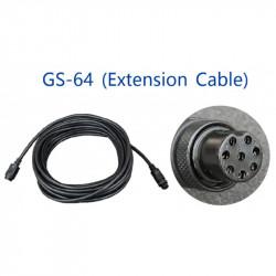 Extensie cablu 20m Gestton GS-64E-20