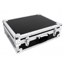 Flightcase universal, Roadinger Universal Case FOAM GR-1 black, big